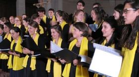 Chorale Gaudete